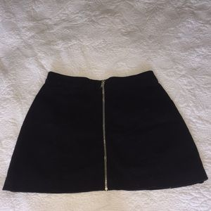 Skirt from h and m